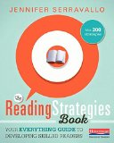 Reading Strategies Book   2015 9780325074337 Front Cover