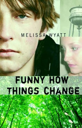 Funny How Things Change   2009 edition cover