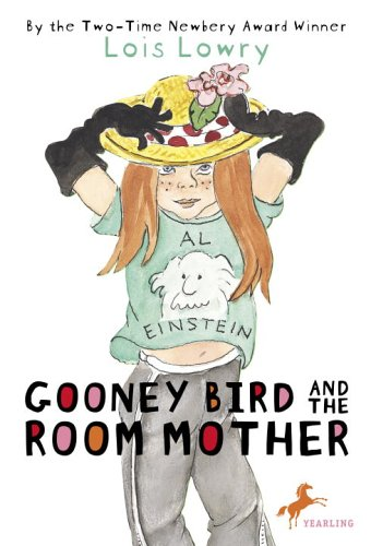 Gooney Bird and the Room Mother  N/A edition cover