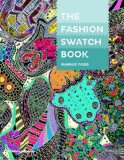 Fashion Swatch Book   2014 edition cover