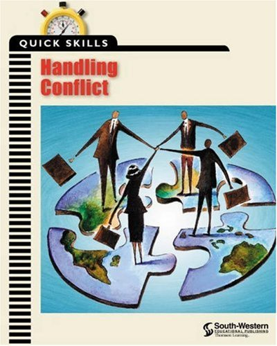 Handling Conflict   2001 9780538698337 Front Cover