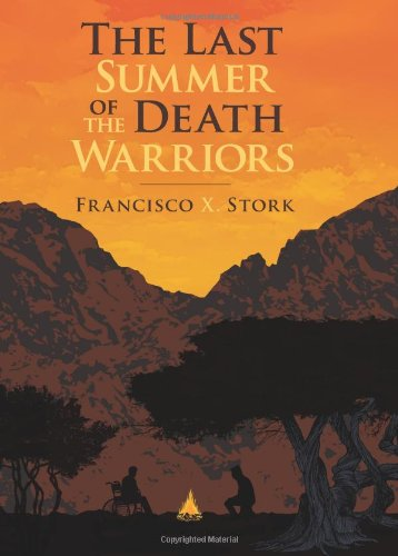 Last Summer of the Death Warriors   2010 edition cover