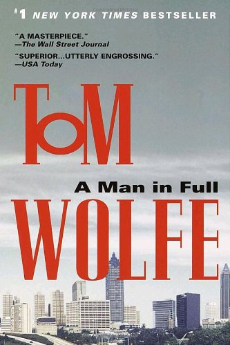 Man in Full   2005 edition cover