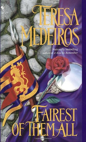 Fairest of Them All A Novel  1995 9780553563337 Front Cover