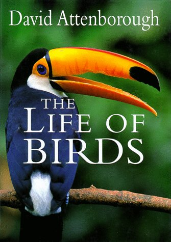 Life of Birds   1999 edition cover