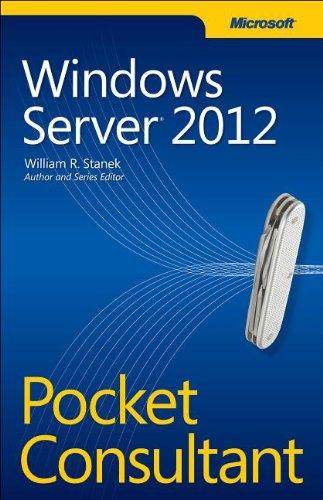 Windows Server 2012   2013 edition cover
