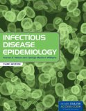 Infectious Disease Epidemiology  3rd 2014 (Revised) 9780763795337 Front Cover