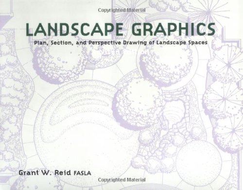 Landscape Graphics  2nd 2002 (Revised) edition cover