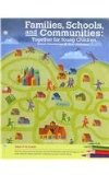 Cengage Advantage Books: Families, Schools and Communities Together for Young Children 5th 2014 edition cover