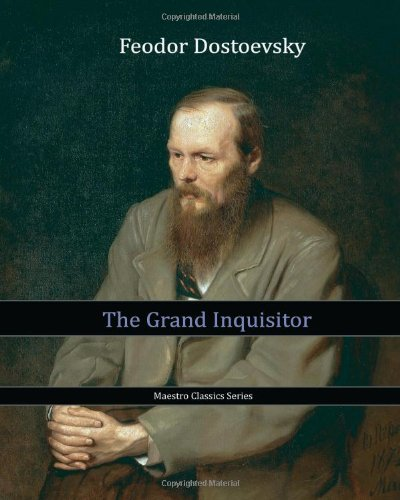 Grand Inquisitor  N/A edition cover