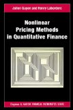 Nonlinear Option Pricing   2013 edition cover