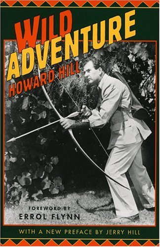 Wild Adventure   2000 9781586670337 Front Cover