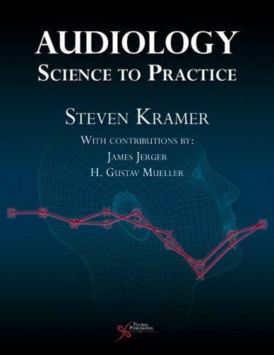 Audiology Science to Practice  2007 9781597560337 Front Cover