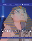 Authenticity  N/A edition cover