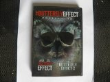 The Butterfly Effect / The Butterfly Effect 2 (2pk) System.Collections.Generic.List`1[System.String] artwork