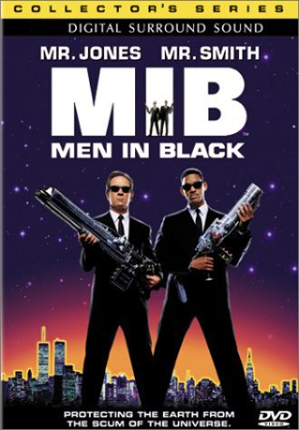 Men in Black (Collector's Series) System.Collections.Generic.List`1[System.String] artwork