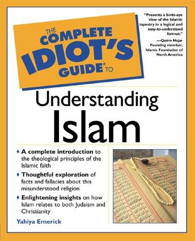 Understanding Islam   2002 edition cover