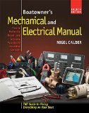 Boatowners Mechanical and Electrical Manual:   2015 edition cover