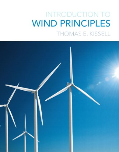 Introduction to Wind Principles   2011 edition cover