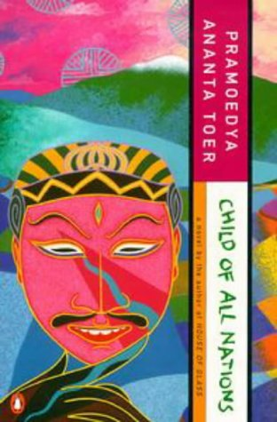 Child of All Nations   1996 edition cover