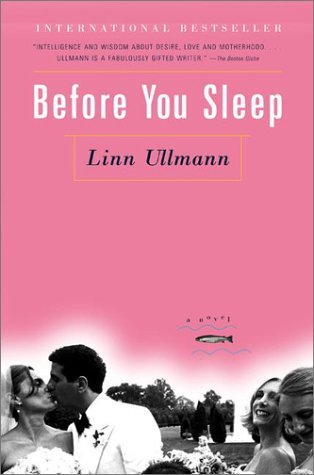 Before You Sleep  N/A edition cover