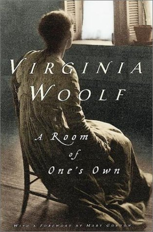 Room of One's Own   1989 edition cover