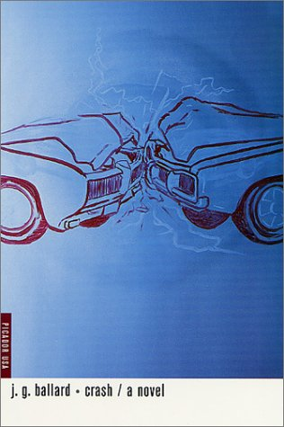 Crash   2001 (Revised) edition cover