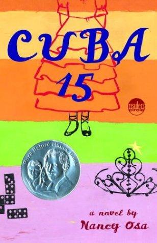 Cuba 15  Reprint edition cover