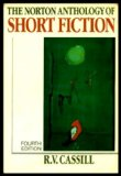 Norton Anthology of Short Fiction 4th edition cover