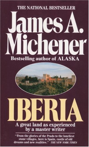 Iberia   1968 (Reprint) edition cover
