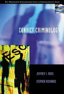 Convict Criminology   2003 9780534574338 Front Cover