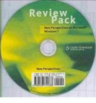 New Perspectives on Microsoft Windows7   2011 9780538745338 Front Cover