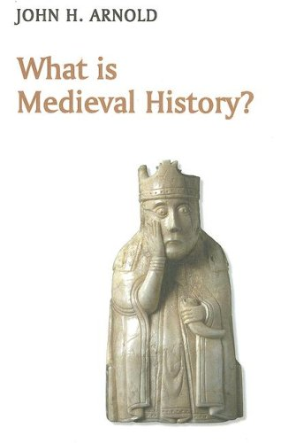 What Is Medieval History?   2008 edition cover