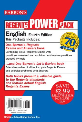English Power Pack  4th 2016 edition cover