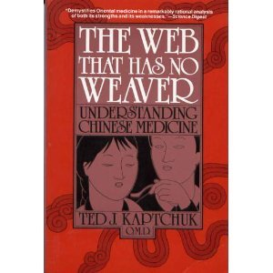Web That Has No Weaver   1998 edition cover
