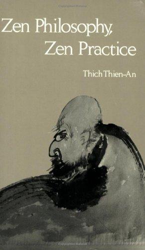 Zen Philosophy, Zen Practice  N/A edition cover
