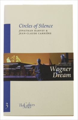 Circles of Silence:   2012 edition cover