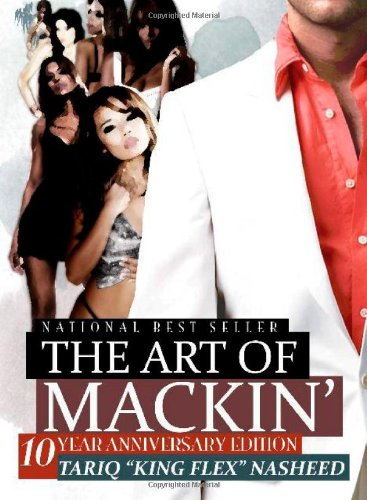 Art of MacKin'-10 Year Anniversary Edition   2009 edition cover