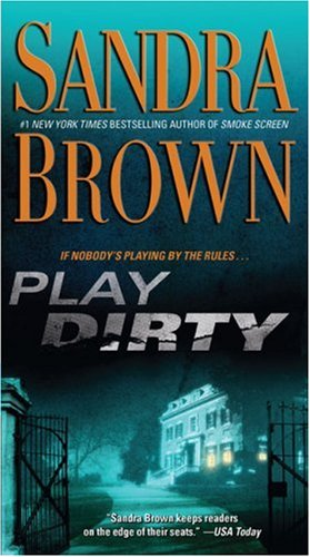 Play Dirty  N/A edition cover