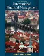 International Financial Management  10th 2010 edition cover
