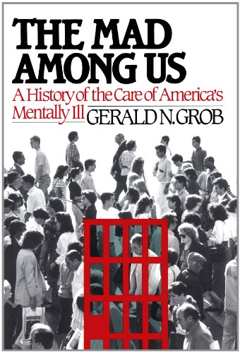 Mad among Us  N/A edition cover