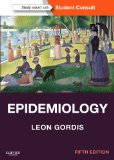 Epidemiology With STUDENT CONSULT Online Access 5th 2014 9781455737338 Front Cover