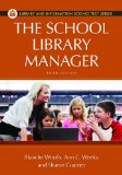 School Library Manager  5th 2014 edition cover