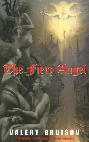 Fiery Angel   2004 9781903517338 Front Cover