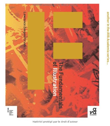 Fundamentals of Illustration   2005 edition cover