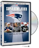 Super Bowl XXXIX - New England Patriots Championship Video System.Collections.Generic.List`1[System.String] artwork