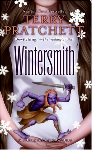 Wintersmith  N/A edition cover