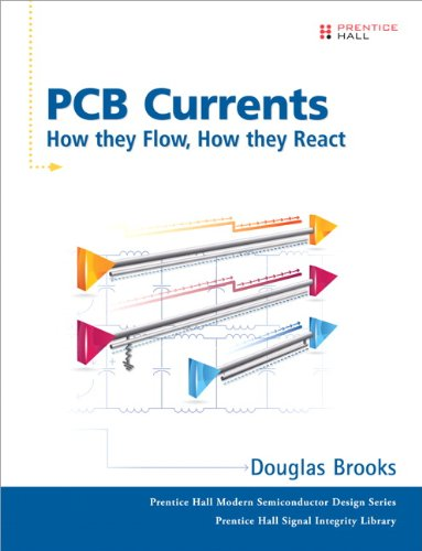 PCB Currents How They Flow, How They React  2013 edition cover