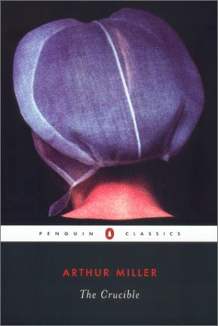 Crucible   2003 9780142437339 Front Cover