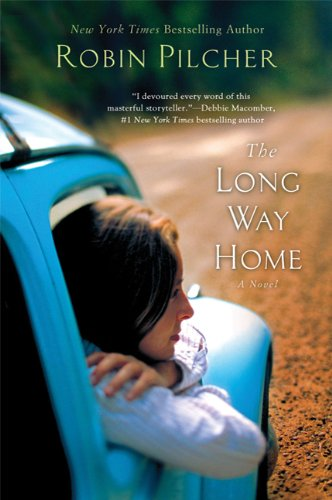 Long Way Home  N/A 9780312535339 Front Cover